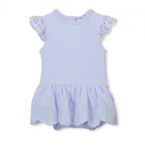 Milky – Broderie Baby Dress