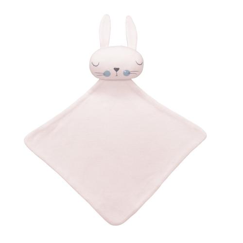 Mister Fly – Pink Bun Bun Comforter
