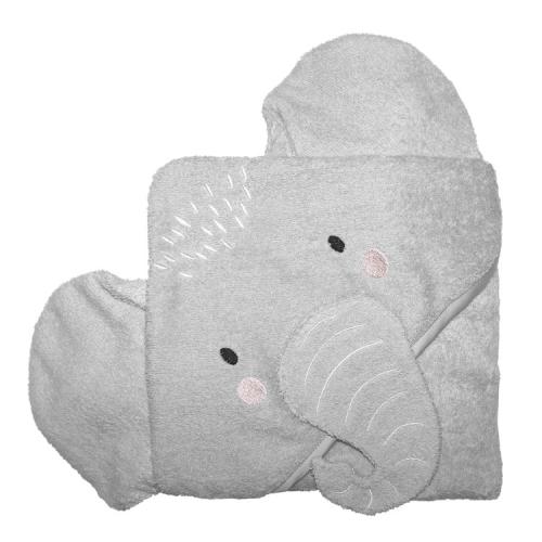 Mister Fly – Elephant Hooded Towel