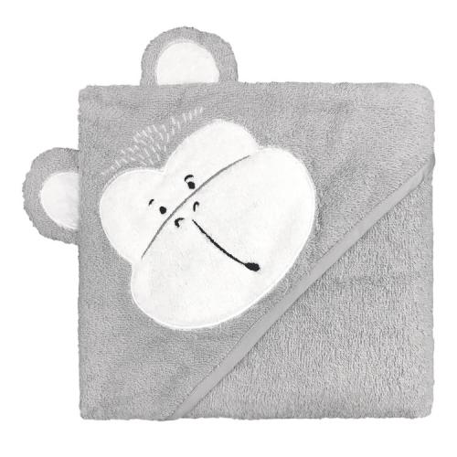 Mister Fly – Monkey Hooded Towel
