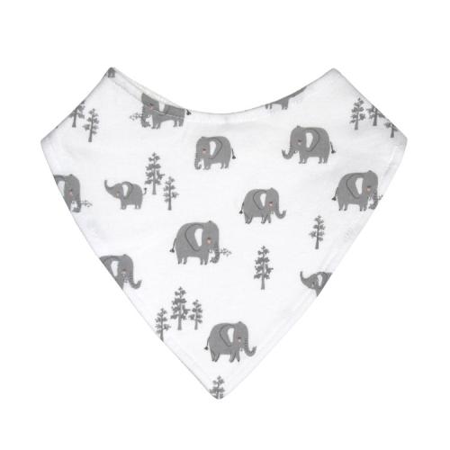 Mister Fly – Elephant Dribble Bib
