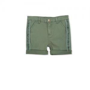 Milky – Green Short