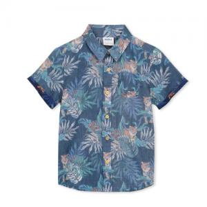 Milky – Tiger Shirt