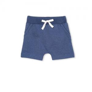 Milky – Baby Indigo Short