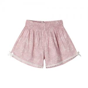 Cracked Soda – Dusty Bloom Shorts