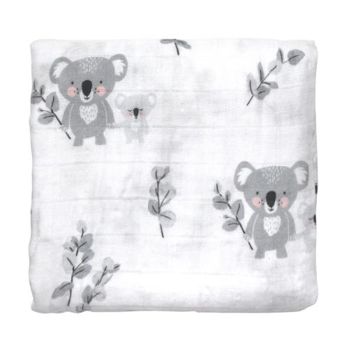 Mister Fly – Koala Buddies Muslin Wrap