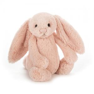 JellyCat – Bashful Blush Bunny – small