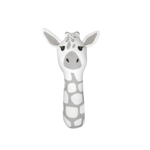 Mister Fly – Giraffe Stick Rattle