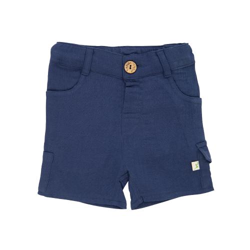 Tiny Twig – Cargo Shorts Navy