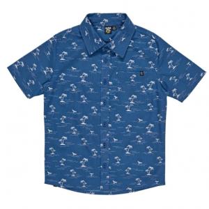 Alphabet Soup – Seaside Shirt