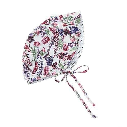 Acorn – Wisteria Bonnet