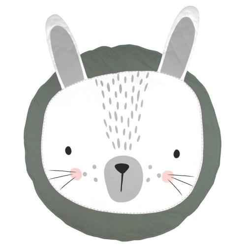 Mister Fly – Sage Bunny Playmat