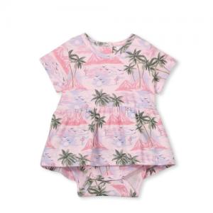 Milky – Island baby Dress