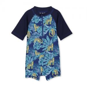 Milky – Tropical Swimwear
