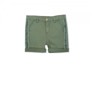 Milky – Green Short