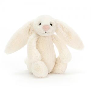JellyCat – Bashful Cream Bunny – small