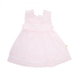 Tiny Twig – Blossom Dress + Bloomer