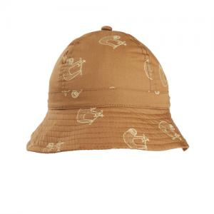ACORN – Sloths INFANT Hat XS (0-9mths)