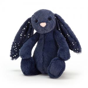 JellyCat – Bashful Stardust Bunny – small