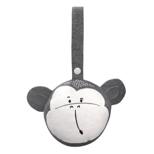 Mister Fly – Monkey Pram Rattle Ball