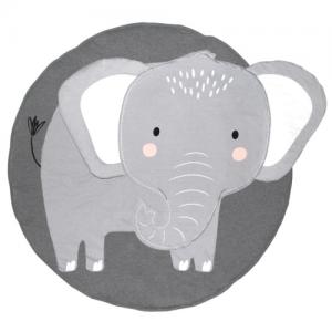 Mister Fly – Elephant Playmat