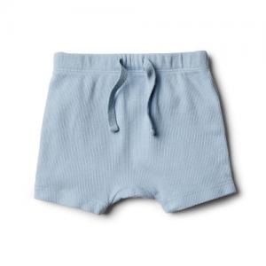 Wilson&Frenchy – Dusty Blue Short