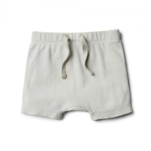 Wilson&Frenchy – Glacier Grey Short