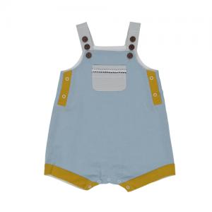 Arthur Ave – Sunny Day Pocket Overall