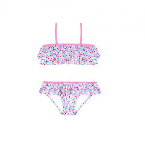 Salty Ink – Miss Fruitti Tube Bikini