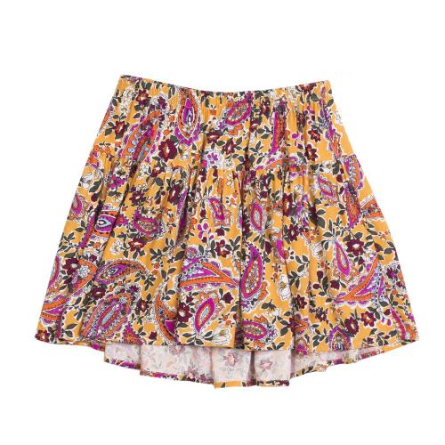 Eve Girl – Wanderer Skirt