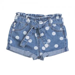Eve Sister – Dot to Dot Shorts