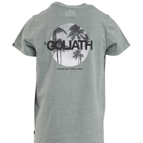 St Goliath – Motto Tee