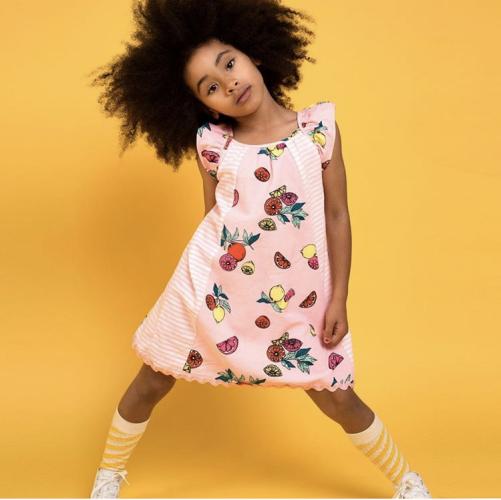 Eve Sister – Tutti Fruity Dress