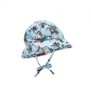 Milky – Tropical Swim Hat- Girls