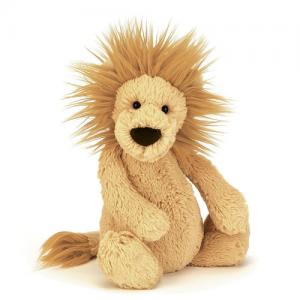 JELLYCAT – Bashful Lion Medium
