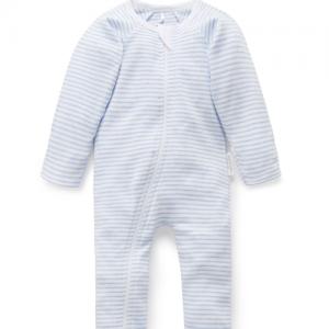 Pure Baby – Zip Growsuit