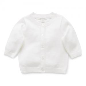 Pure Baby – Basic Cardi