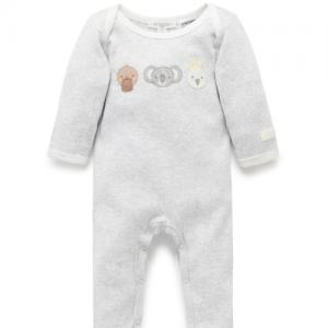 Pure baby – Bush Babies Growsuit