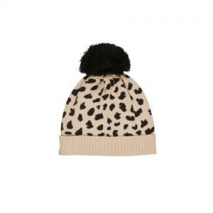 HUX – Animal Spot Knit Beanie
