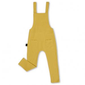 KAPOW – Mustard Ovealls