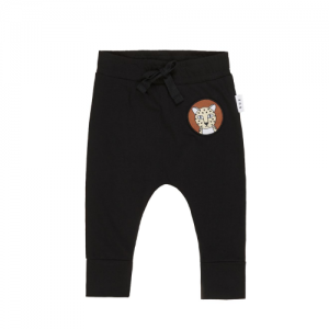 HUX – Patch Drop Crotch Pant