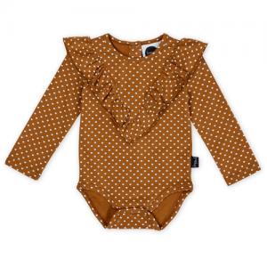 KAPOW – Straight From the Heart Bodysuit