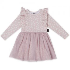 KAPOW – Marshmellow Girls Tutu Dress