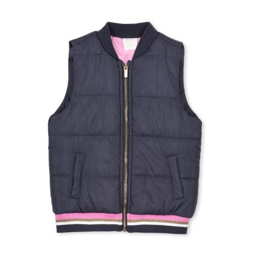 Milky – Puffer Vest (Tween Girls)