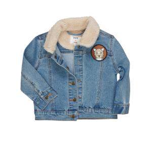 HUX – Denim Jacket