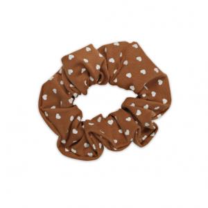 KAPOW – Straight for the Heart Scrunchie
