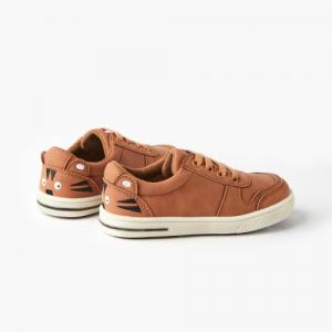 WALNUT – Sammy Sneaker