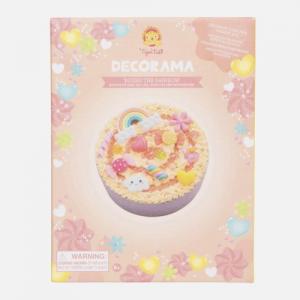TIGER TRIBE – Decorama – Round the Rainbow