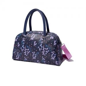 Milky – Floral Travel Bag