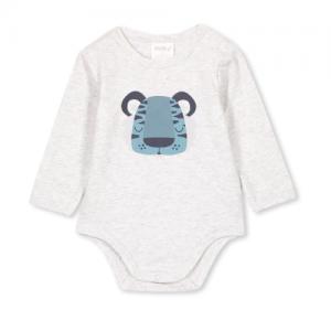 Milky – Tiger Bubbysuit